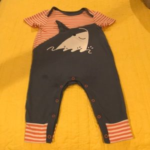 CAT & JACK BABY BOYS OUTFIT